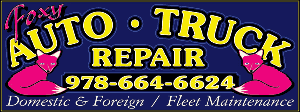 Foxy Auto and Truck Repair